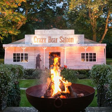 Crazy Bear Saloon
